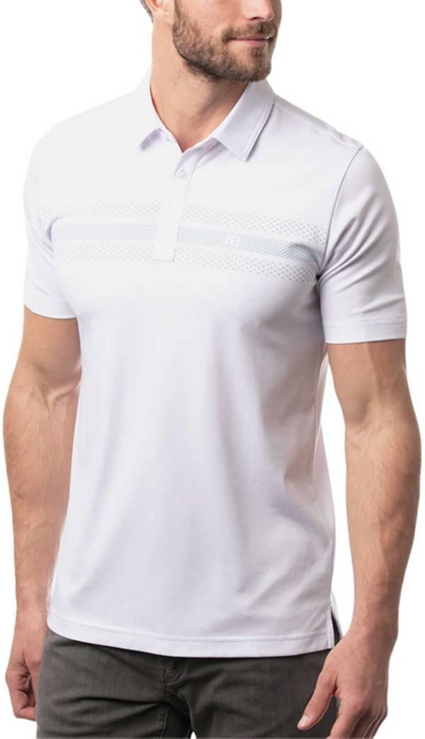 TravisMathew Men's Chromatic Polo product image