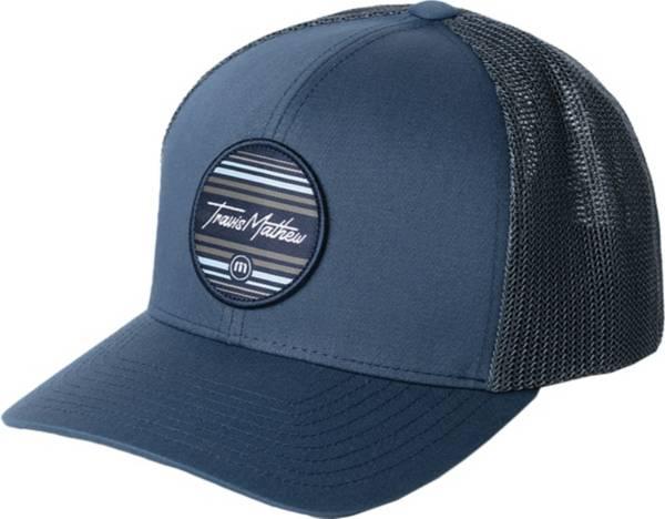 Travis Mathew Men's Costal Social 21 Golf Hat product image