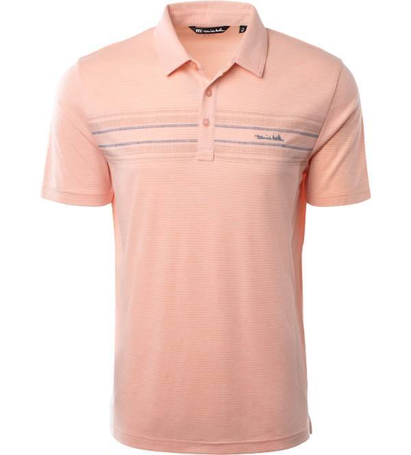TravisMathew Men's Adult Swimming Short Sleeve Golf Polo product image