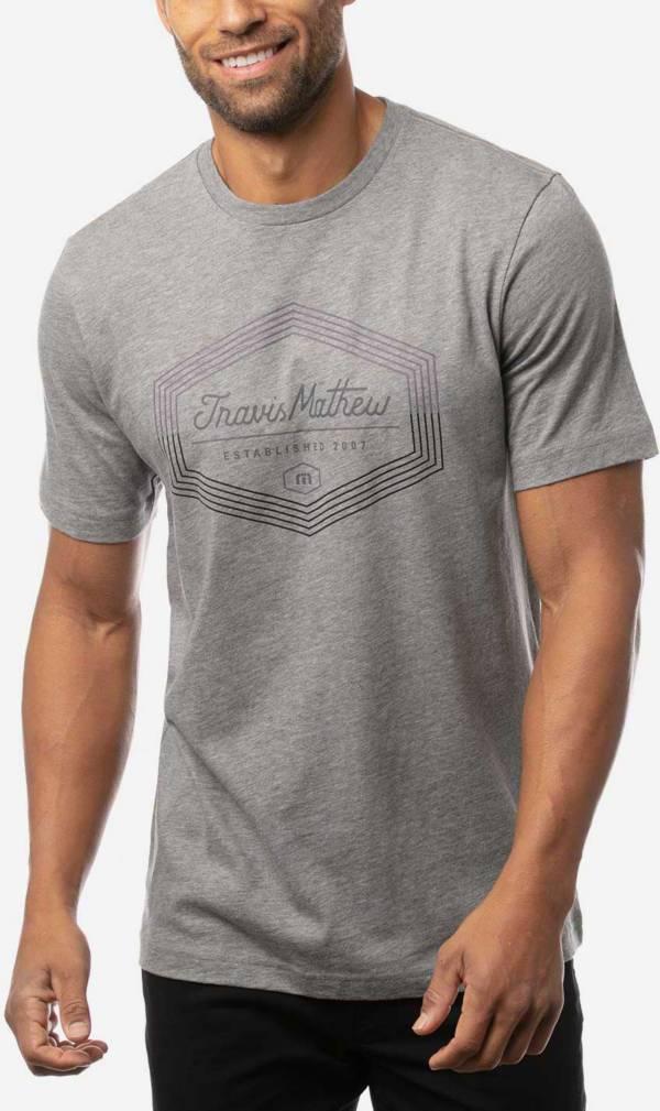 TravisMathew Men's Fo Drizzle Golf Tee product image