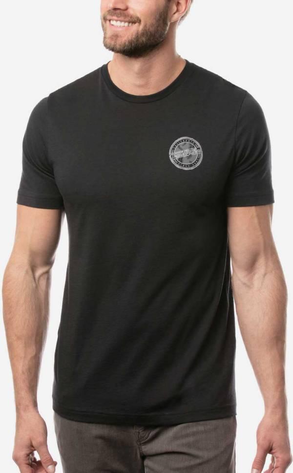 TravisMathew Men's Flag on the Play Golf Shirt product image