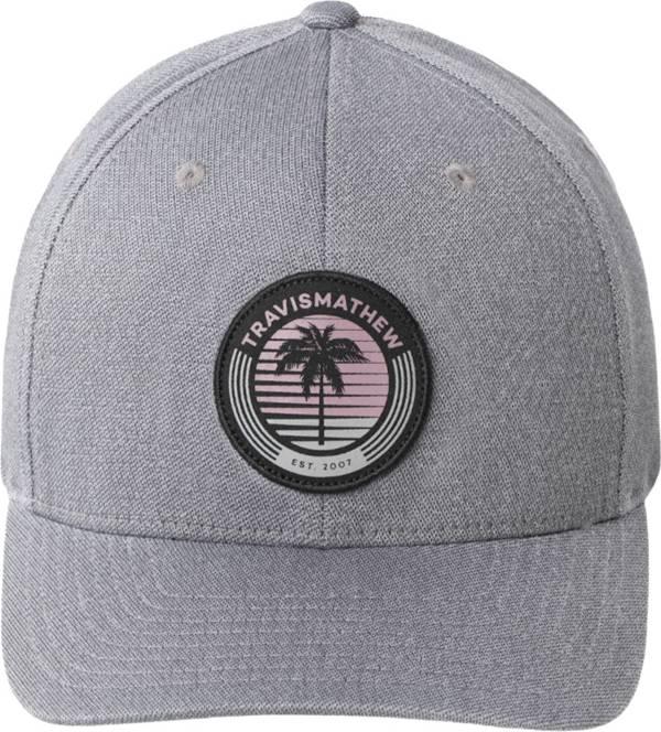 TravisMathew Men's Golden Light Golf Hat product image