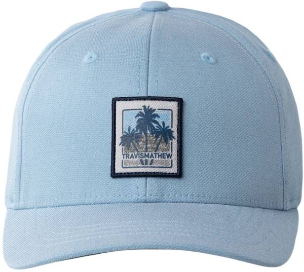 TravisMathew Men's Just Go With It Golf Hat product image