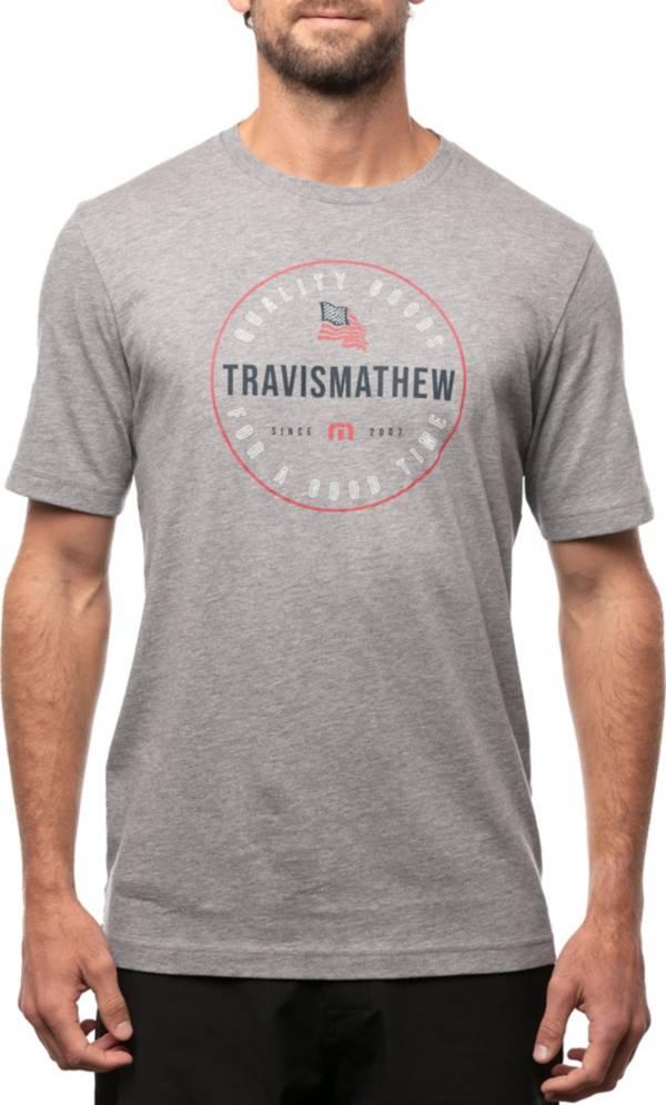 TravisMathew Men's All-American Tee product image