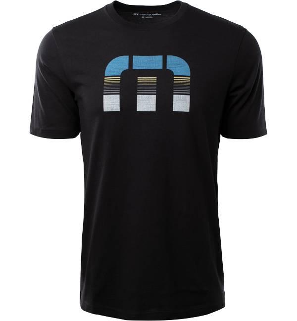 TravisMathew Men's Musical Chairs Golf T-Shirt product image
