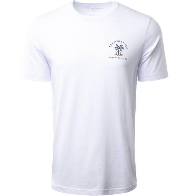 TravisMathew Men's Meet And Greet Golf T-Shirt product image