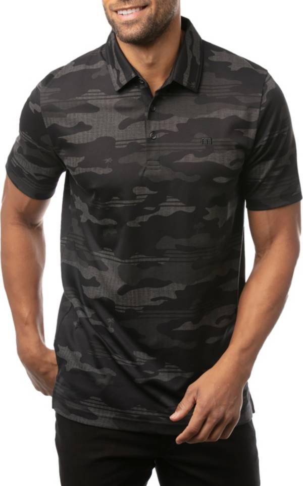 Travis Matthew Men's Nip in the Air Polo Golf Shirt product image