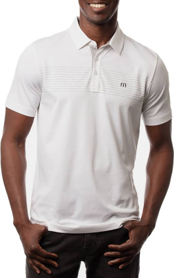 TravisMathew Men's In The North Golf Polo product image