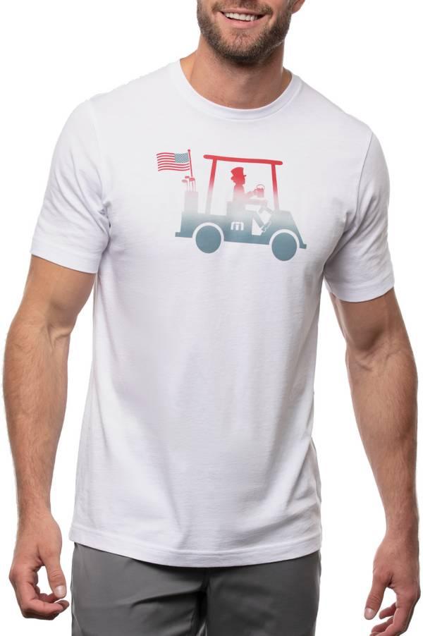 TravisMathew Men's Pledge to Beer Golf T-Shirt product image