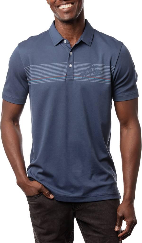 TravisMathew Men's Private Pool Golf Polo product image
