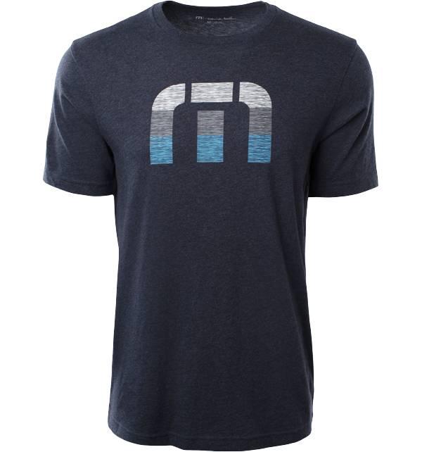 TravisMathew Men's Schmancy Short Sleeve Golf T-Shirt product image