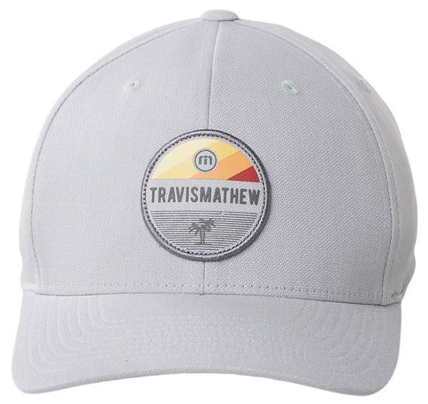 TravisMathew Men's Salt Rim Golf Hat product image