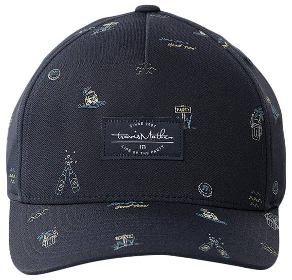 TravisMathew Men's Sand Angel Golf Hat product image