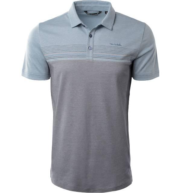 TravisMathew Men's Soiree Sight Short Sleeve Golf Polo product image