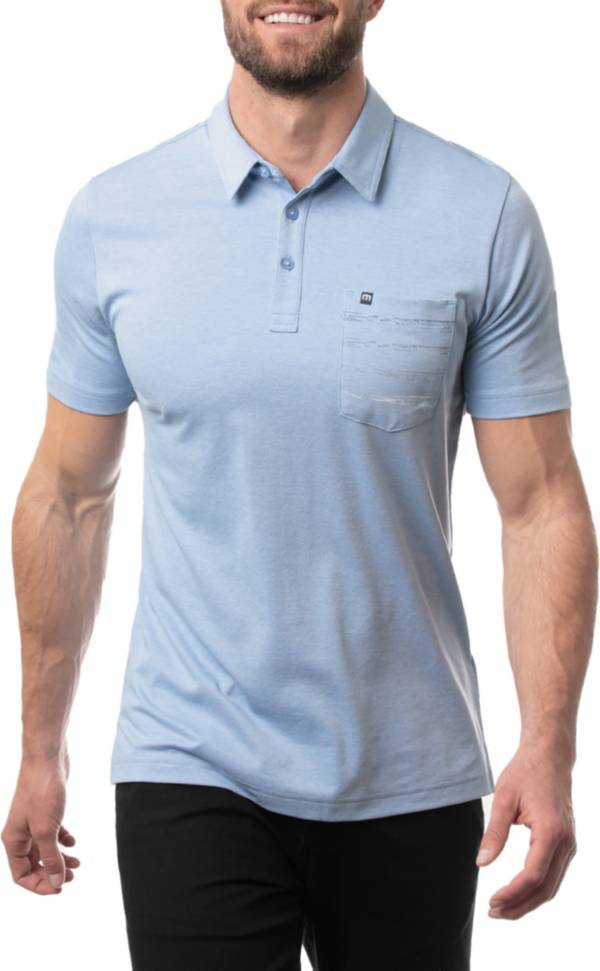 Travis Mathew Men's Wicked Hot Golf Polo product image