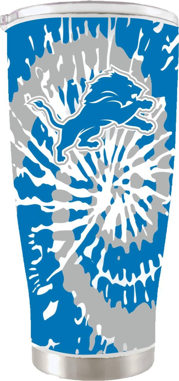 The Memory Company Detroit Lions 20 oz. Tie Dye Tumbler product image