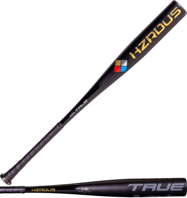 True Temper HZRDUS BBCOR Bat 2022 (-3) product image