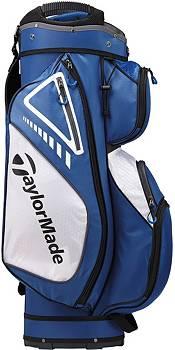 TaylorMade Select Plus Cart Bag product image
