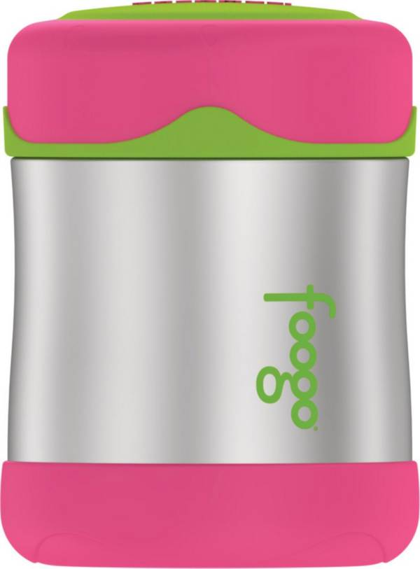 Thermos 10oz Vacuum Insulated Stainless Steel Food Jar product image