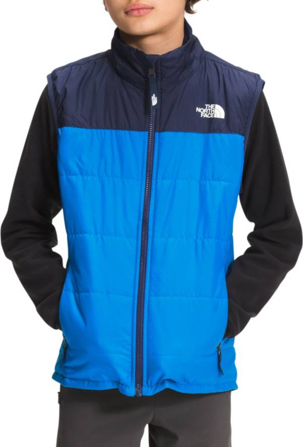 The North Face Boys' Reactor Insulated Vest product image