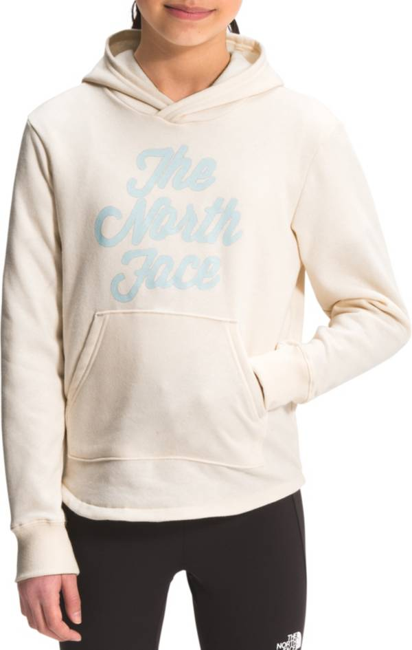 The North Face Girls' Camp Fleece Pullover Hoodie product image