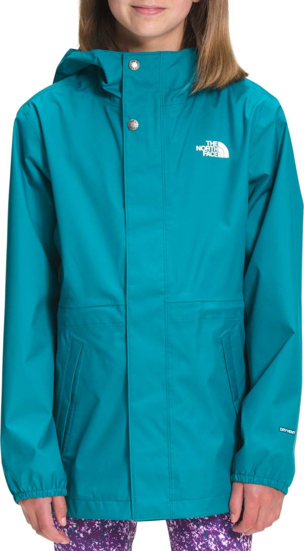 The North Face Girls' DryVent Mountain Snapper Parka product image