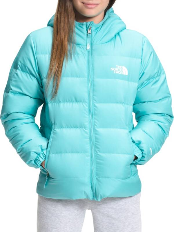 The North Face Girls' Hyalite Down Jacket product image