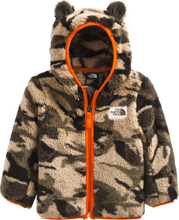 The North Face Infant Boys' Campshire Bear Hoodie product image