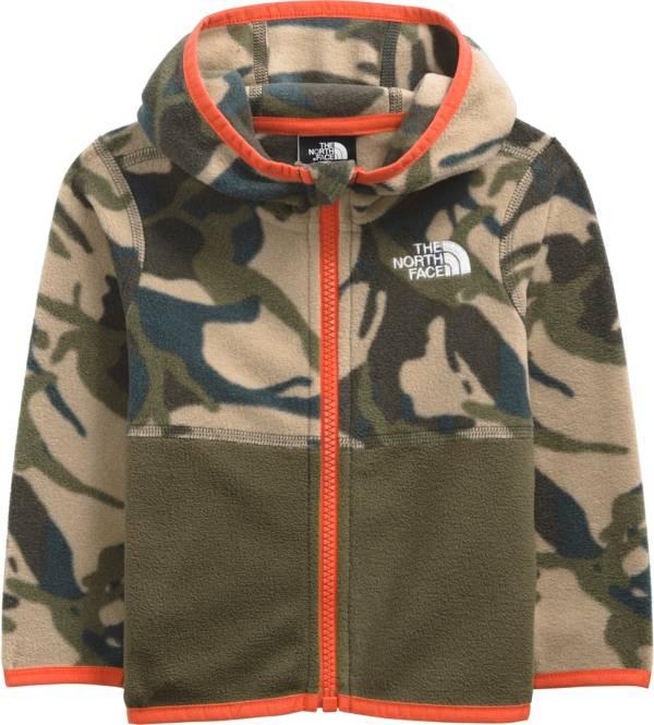 The North Face Infant Boys' Glacier Full-Zip Fleece Jacket product image