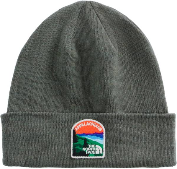 The North Face Men's Embroidered Earthscape Beanie product image
