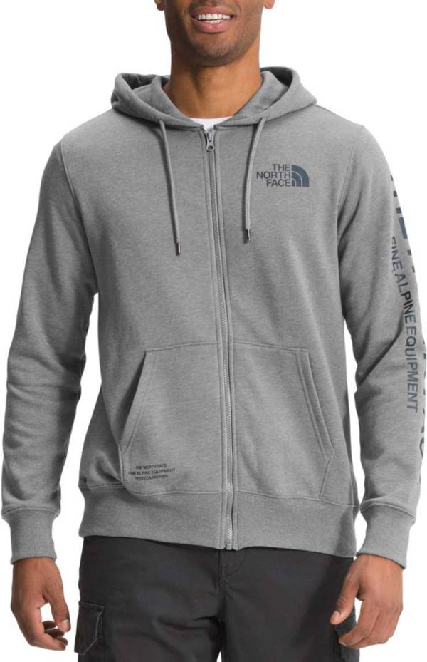 The North Face Men's Brand Proud Full Zip Hooded Jacket product image
