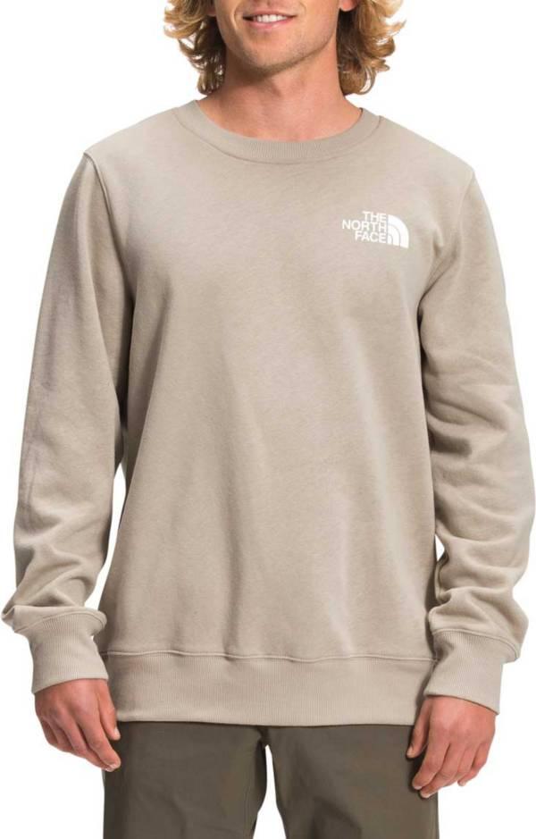 The North Face Men's Box NSE Crewneck Sweatshirt product image