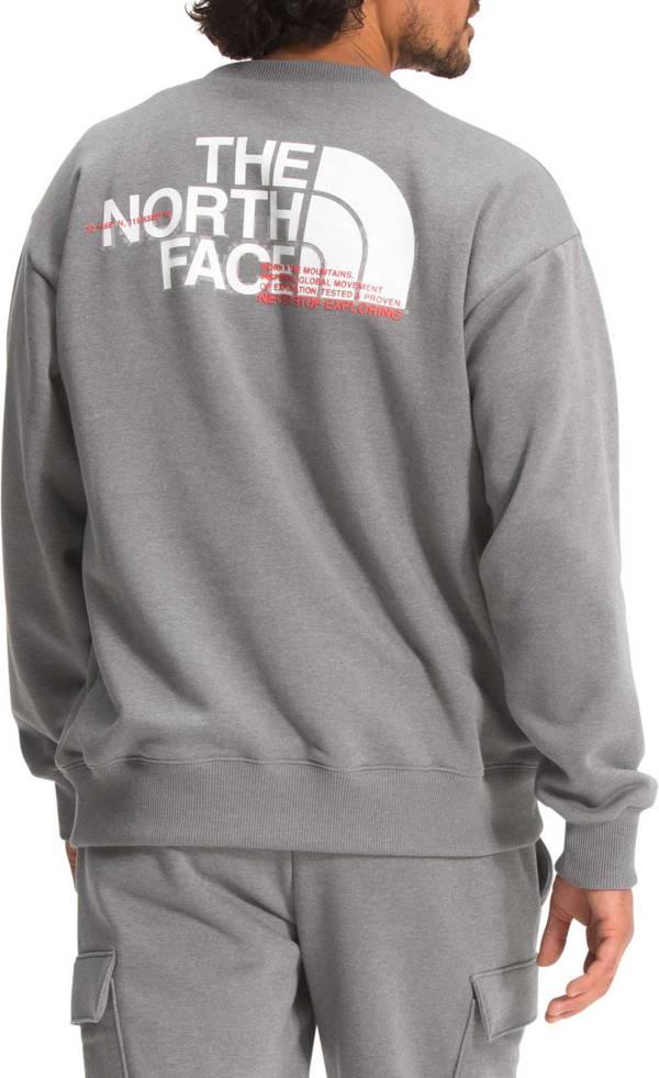 The North Face Men's Coordinates Crewneck Sweatshirt product image