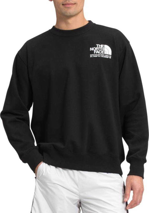 The North Face Men's Coordinates Crew Shirt product image