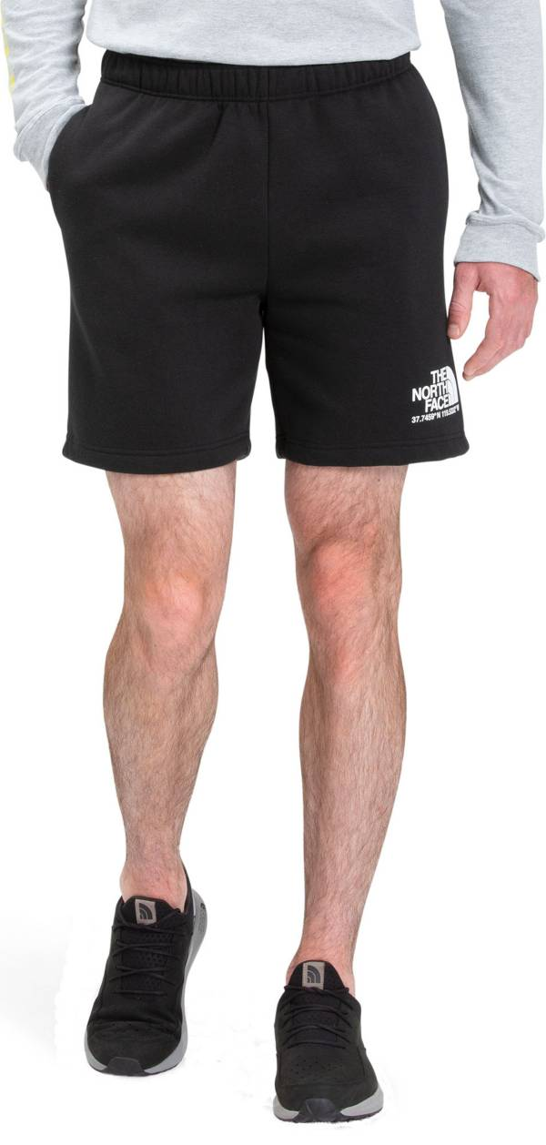 The North Face Men's Coordinates Shorts product image
