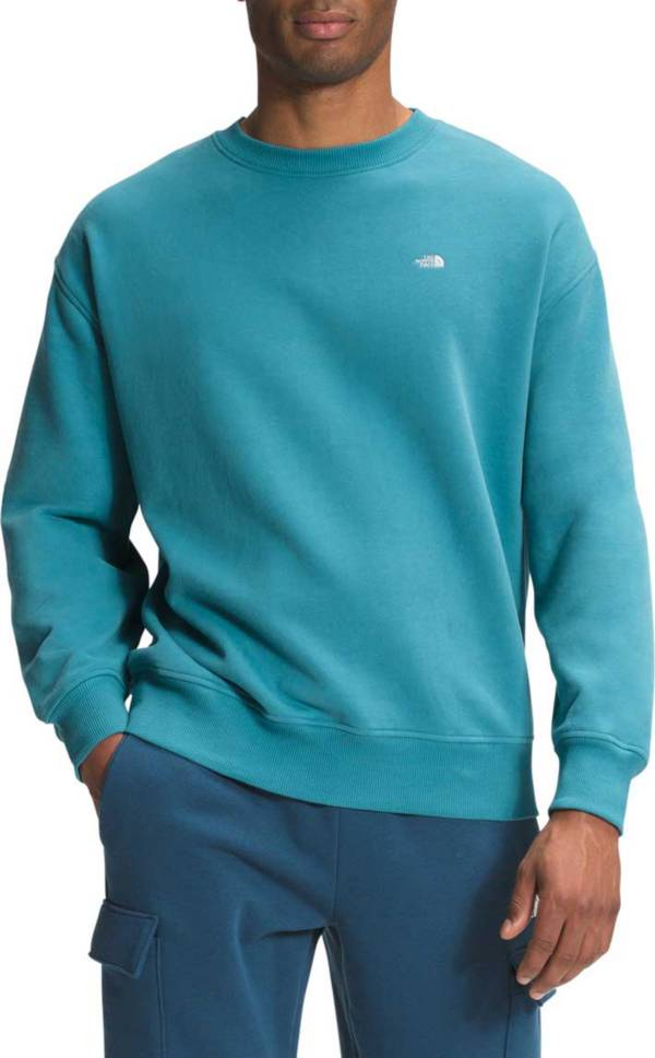 The North Face Men's City Stand Crew Long Sleeve Shirt product image