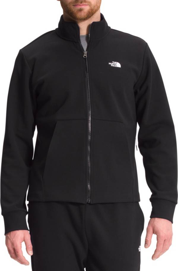 The North Face Men's City Standard Double-Knit Full-Zip Jacket product image