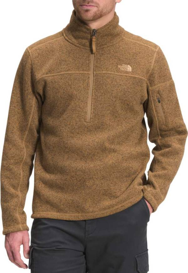 The North Face Men's Gordon Lyons Classic ¼ Zip Pullover product image