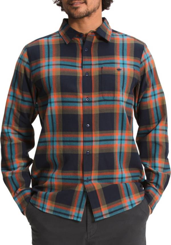 The North Face Hayden Pass 2.0 Long Sleeve Shirt product image