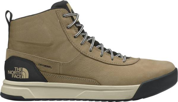 The North Face Men's Larimer Mid Waterproof Boots product image