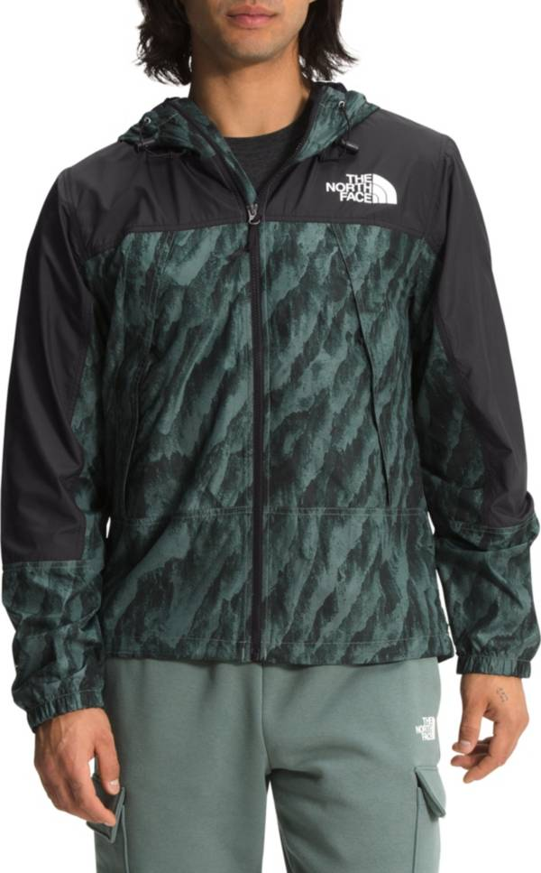 The North Face Men's Hydrenaline Wind Full-zip Jacket product image