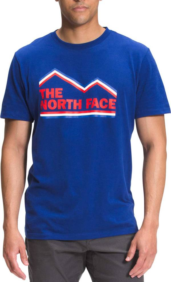 The North Face Men's New USA Graphic T-Shirt product image