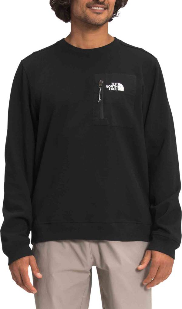 The North Face Men's Tech Crew Neck Sweatshirt product image
