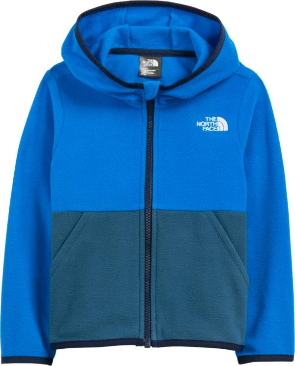 The North Face Toddler Boys' Glacier Full-Zip Hoodie product image