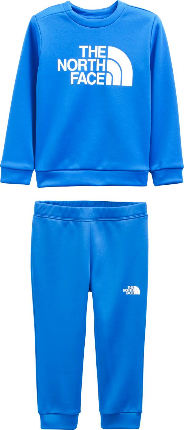 The North Face Toddler Boys' Surgent Crew Set product image