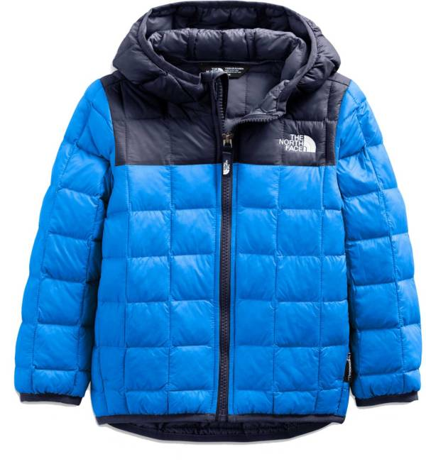 The North Face Boys' ThermoBall™ Eco Hoodie Jacket product image