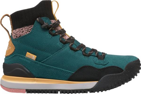 The North Face Women's Back-To-Berkeley III Sport Waterproof Boots product image