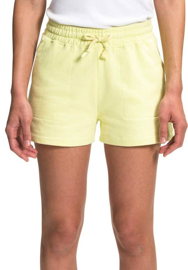 The North Face Women's High Rise Camp Sweat Shorts product image