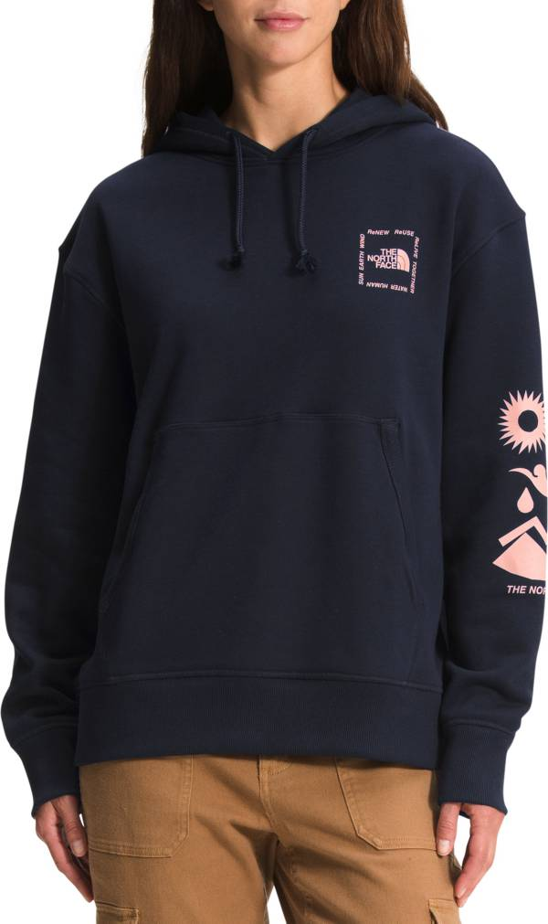 The North Face Women's Himalayan Bottle Source Pullover Hoodie product image