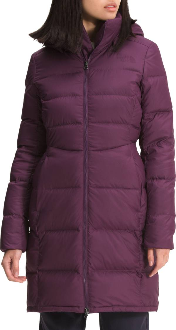 The North Face Women's Metropolis Parka product image